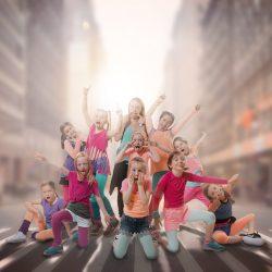 Mixdance für 5 – 8 Jährige