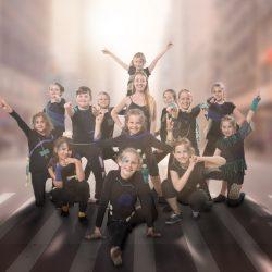 Mixdance für 8-10 Jährige