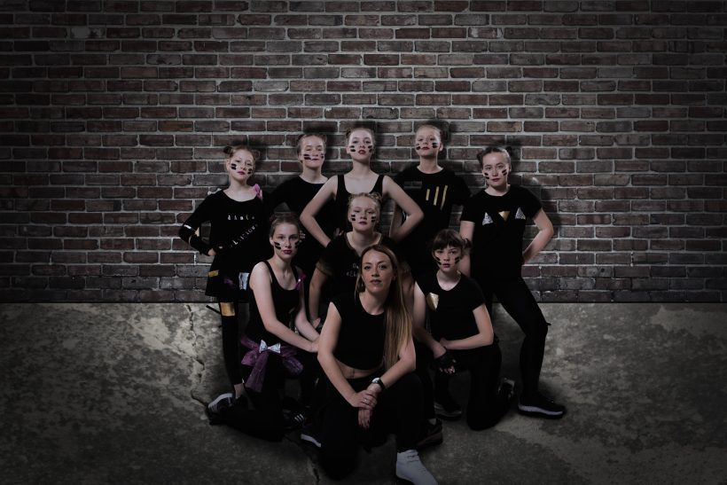 Streetdance/Hip Hop für 13 – 16 Jährige