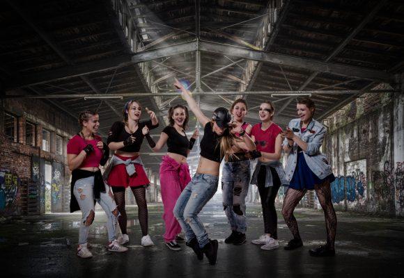 Streetdance/Hip Hop ab 17 Jahren