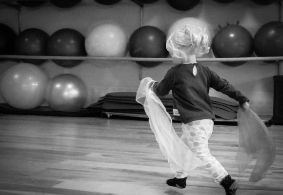 Eltern-Kind-Turnen 2 – 4 Jährige