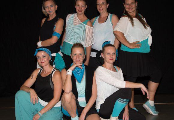 Dance Delicious Women